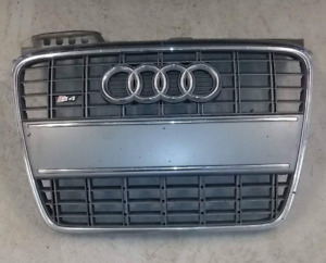 B7 S4 grille