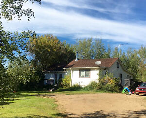 Grandma's House in Strathcona County