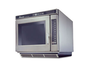 Commercial Microwave : Amana RC27S