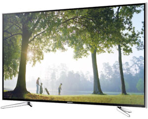 "75"" Samsung Smart TV. Full HD LED 120Hz"