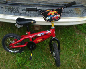 kids traning bikes excellent condition 15 each