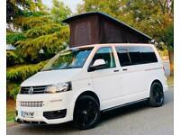 2014 VW Transporter SPORTLINE 2.0 TDI CAMPER 4 BERTH / POP TOP / DAY VAN T5.1 T5