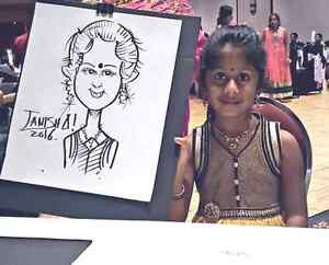 caricature show for events  West Island Greater Montréal image 4