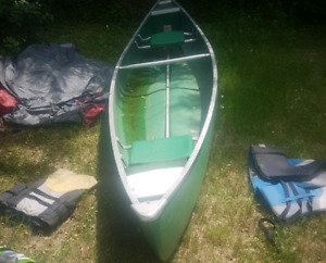Coleman Coleman | Used or New Canoe, Kayak & Paddle Boats