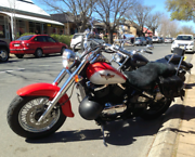Vulcan classic low km 800cc Clovelly Park Marion Area Preview