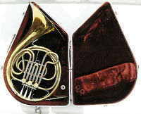 Good Student FRENCH HORN