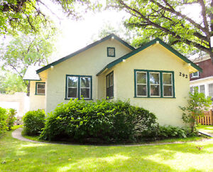 Just listed bungalow in Riverview