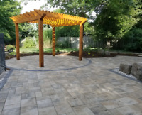 Landscape Design + Construction services