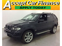 BMW X5 3.0d auto Sport FINANCE OFFER FROM £38 PER WEEK!