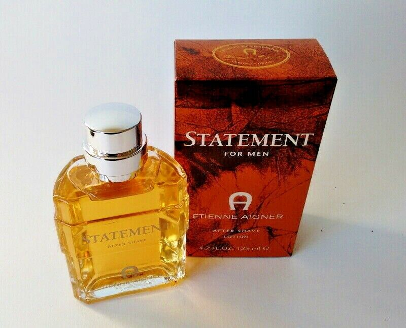 Etienne Aigner Statement After Shave Lotion 125 ml