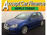 Volkswagen Golf 3.2 V6 4Motion 2008MY R32