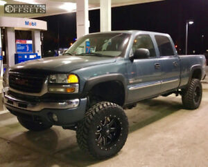 Wanted GMC Sierra