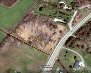 Land for Sale SIGNIFICANTLY REDUCED