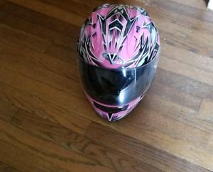 Motorcycle Helmets , mens & womens