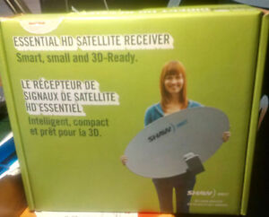 Shaw Direct Essential HD Satellite Receivers - 2