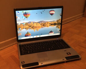 Toshiba Satellite P100 Laptop