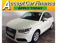 Audi A1 1.6TDI ( 105ps ) 2013MY SE FROM £46 PER WEEK!