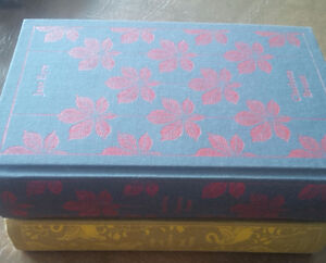 Two Books: Pride and Prejudice and Jane Eyre Kitchener / Waterloo Kitchener Area image 1