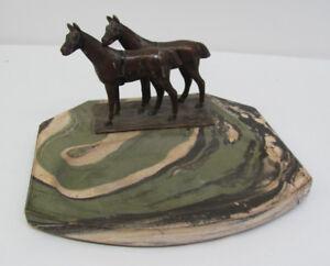 Horse & Stone Ashtray