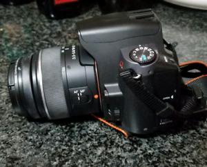 Sony Camera DSLR A380