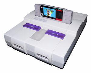 CASH PAID for Vintage SNES & NES, N64 Games and Consoles