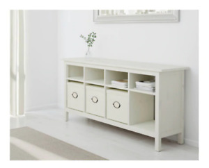 Brand new IKEA Hemnes Console Table