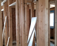Framing Crew Booking now