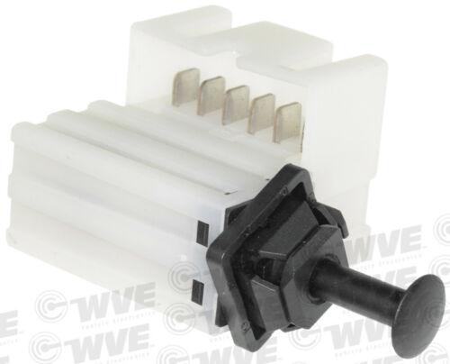 WVE by NTK 1S15034 Brake Light Switch