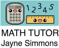 Experienced Math Tutor Available