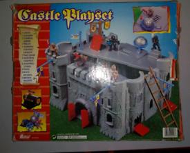 knights castle playset collection Thornton heath
