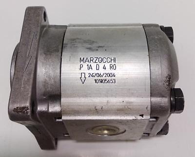 Marzocchi Pump P 1a D 4 R0 Pzb