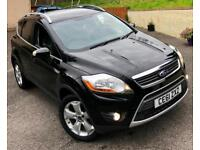 Ford Kuga 2.0TDCi**Zetec 140***WoW Only 30,800 Miles WITH FULL FORD HISTORY!***