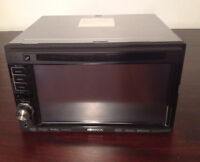 Kenwood DNX-6000EX with Garmin Navigation/Bluetooth