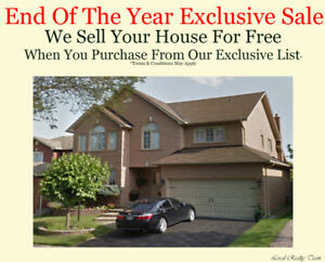 Whitby 4 + 1 Home - Beautiful High End Detached House