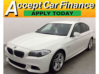 BMW 520 FROM £98 PER WEEK!