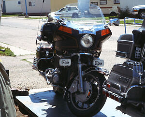 1983 Honda GL1100I  Interstate
