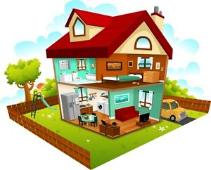 Household Help Services!!
