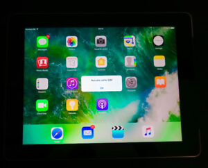Apple IPAD 3 RETINA 32GB WI-FI & CELL 4G EXCELLENTE CONDITION