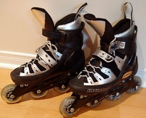 Infinity Rollerblade Size 6
