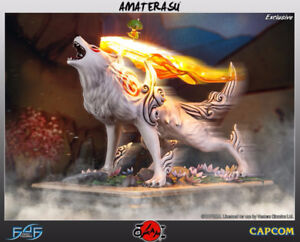 Amaterasu EXCLUSIVE - EXTREMELY RARE F4F