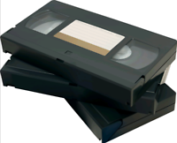 VHS to DVD, USB, YouTube Conversion Service