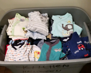 Baby boy clothes 3-6 months for sale  Toronto