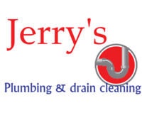 JERRY'S plumbing & drain cleaning services 780-235-2526