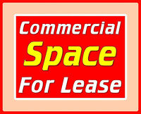 For Lease 2000 ft.★ Commericial ★ Clarke Rd. near Dundas  $1550