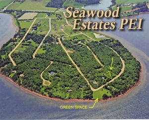 Serviced Cavendish area Cottage lot Lot# 169, Seawood Estates
