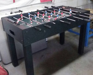 Foosball Table (Cooper)