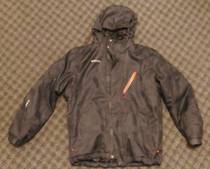 Medium Size Winter Jacket Waterproof and Wind-cutter for -30ºC Kitchener / Waterloo Kitchener Area image 1