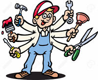 Bobs Home Maintenance and Handyman Service