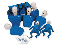 First Aid / CPR / AED Instructor Class