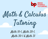 Exceptional Young Math & Calculus Tutor